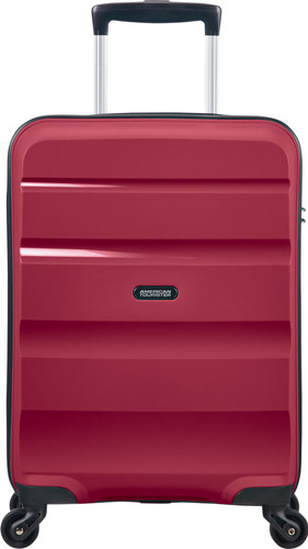 American Tourister Bon Air Spinner 55cm Strict Burgundy Purple Main Image