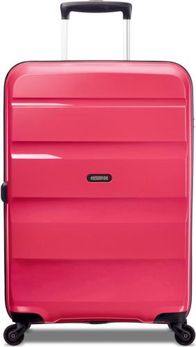 American Tourister Bon Air Spinner 66cm Azalea Pink Main Image