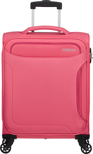 American Tourister Holiday Heat Spinner 55cm Blossom Pink Main Image