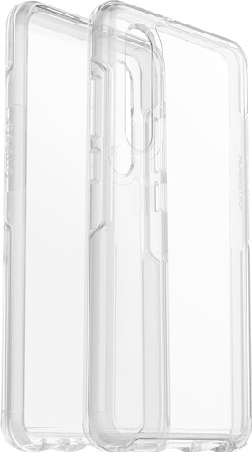 OtterBox Symmetry Clear Huawei P30 Back Cover Transparent Main Image