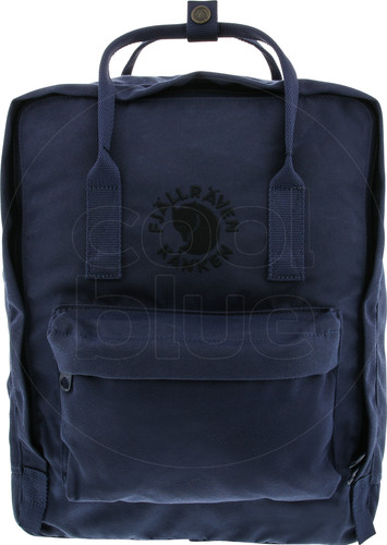 Fjällräven Re-Kånken Midnight Blue 16L Main Image