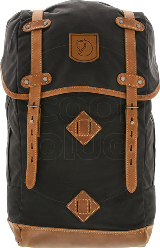 Fjällräven Rucksack No.21 Large Dark Grey Main Image