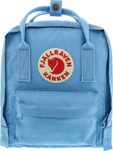 Fjällräven Kånken Mini Air Blue - Kids backpack Main Image
