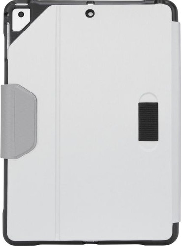 Targus Click-In Apple iPad (2017/2018), iPad Pro 9.7 inch and iPad Air 2 Book Case Silver Main Image