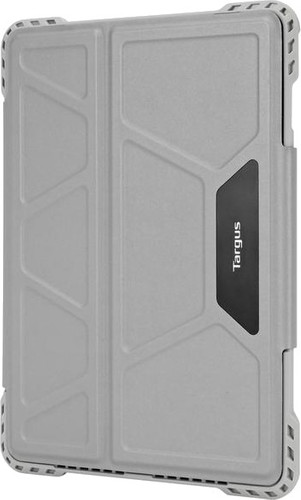 new arrival b14fc 39a0b Targus Pro-Tek Apple iPad (2017/2018), iPad Pro 9.7 inch and iPad Air 2  Book Case Silver