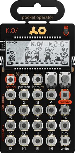 Teenage Engineering PO-33 K.O! Main Image