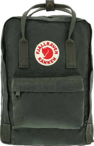 "Fjällräven Kånken Laptop 13 ""Forest Green Main Image"