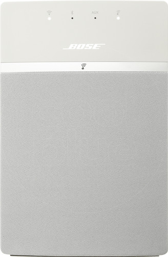 Bose SoundTouch 10 Wit Main Image