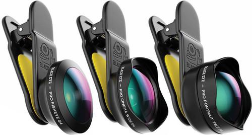 Black Eye PRO Kit G4 Main Image