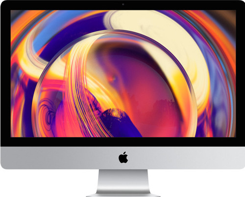 "Apple iMac 21,5"" (2019) 16GB/256GB 3,6GHz Main Image"