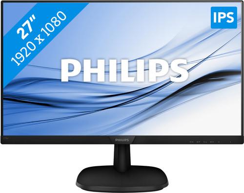 Philips 273V7QDAB Main Image