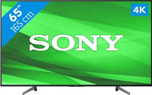 Sony KD-65XG8096 Main Image