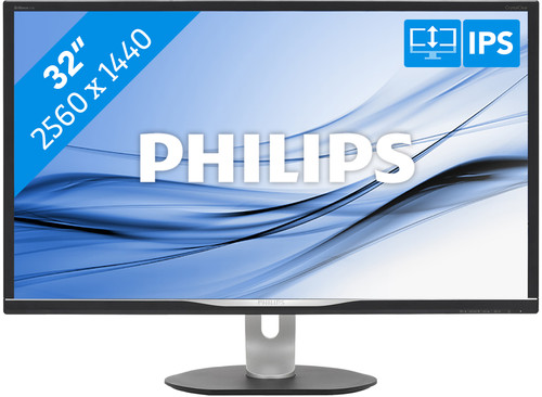 Philips 328B6QJEB Main Image