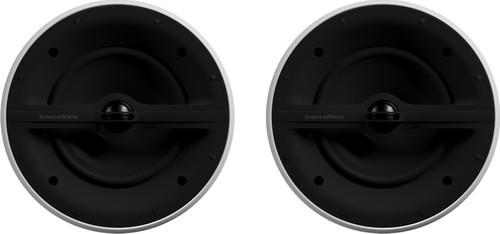 Bowers & Wilkins CCM362 Black (per pair) Main Image