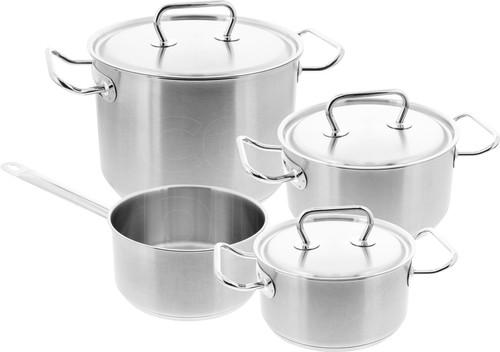 Demeyere Classic 4-piece Cookware Set Main Image