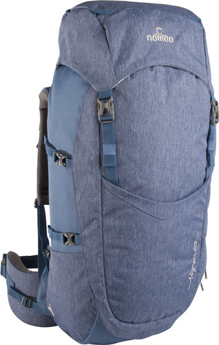 Nomad Voyager 60L SF Steel Main Image