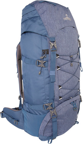 Nomad Karoo backpack 55 L SF Steel Main Image