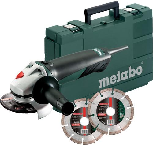 Metabo WQ 1400 Set Main Image