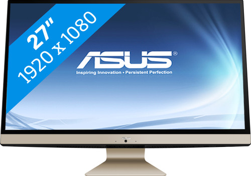 Asus All-in-One V272UNK-BA098T Main Image