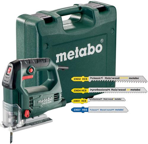 Metabo STEB 65 Quick Set Main Image