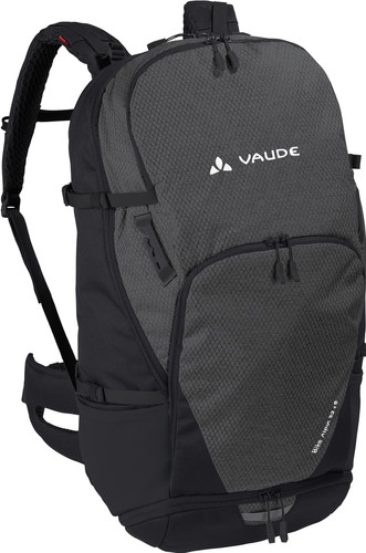 Vaude Bike Alpin 32+5L Black Main Image