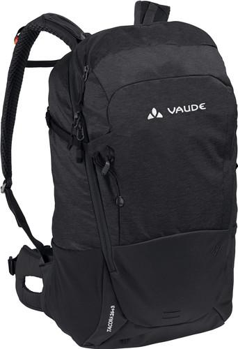 Vaude Wo Tacora 26 + 3L Black Main Image