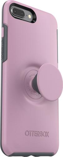 Otterbox Symmetry Pop Apple iPhone 7 Plus / 8 Plus Back Pink Main Image