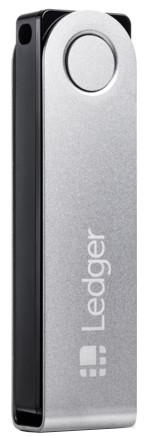 Ledger Nano X Main Image