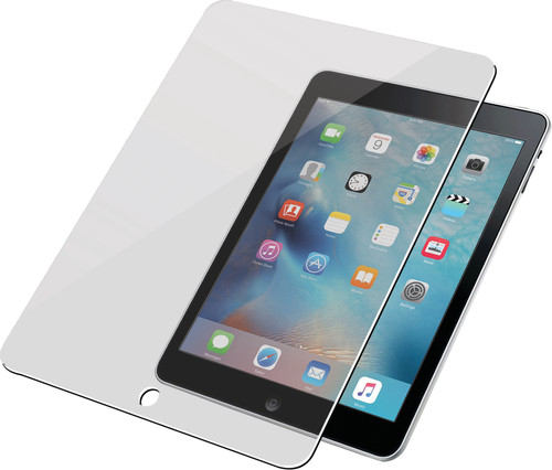 PanzerGlass Privacy Apple iPad Mini 4 Screenprotector Glas Main Image