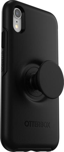 Otterbox Symmetry Pop Apple iPhone Xr Back Cover Zwart Main Image