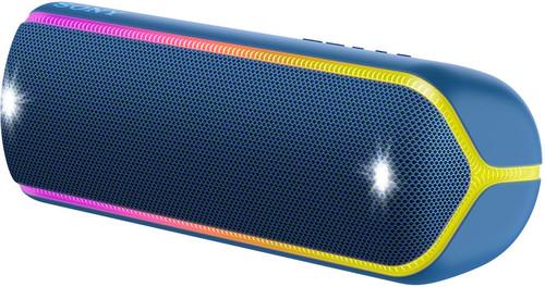 Sony SRSXB32 Blue Main Image