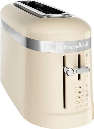 KitchenAid 5KMT3115EAC Almond white Main Image