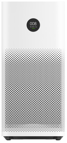Xiaomi Mi Air Purifier 2S Main Image