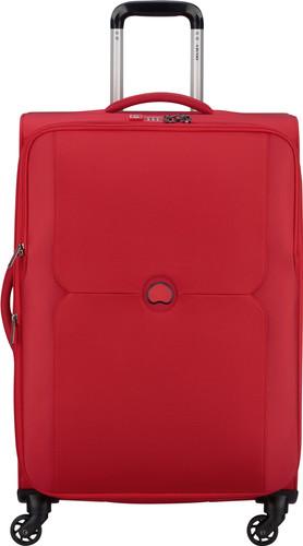 Delsey Mercure Spinner 68cm Red Main Image