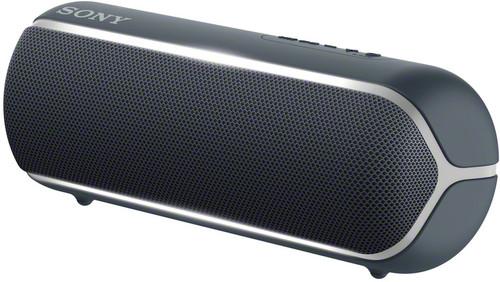 Sony SRSXB22 Black Main Image