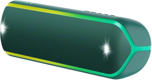 Sony SRSXB32 Green Main Image