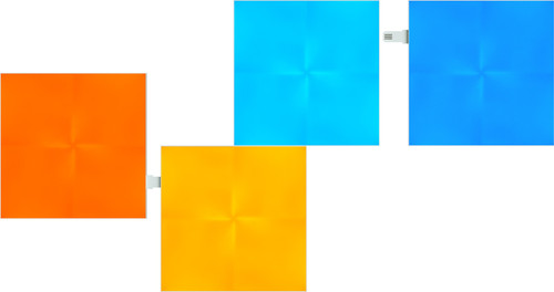Nanoleaf Canvas Smart kit Main Image