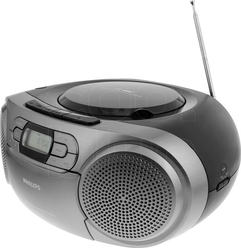 Philips AZB600 Main Image