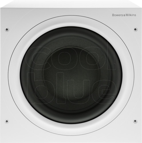 Bowers & Wilkins ASW610XP Wit Main Image