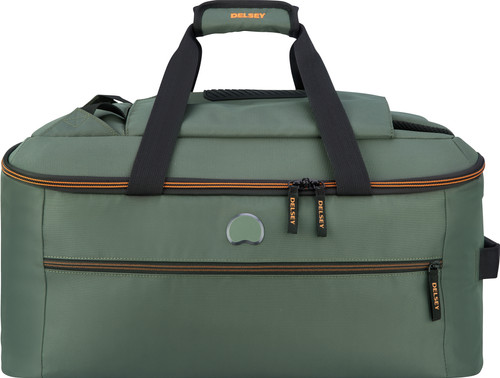 Delsey Tramontane Backpack Travel Bag 55cm Khaki Main Image