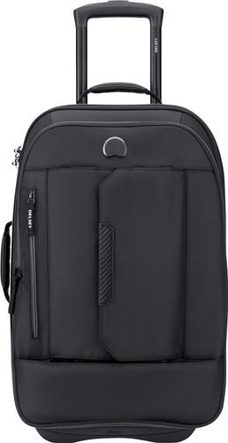 Delsey Tramontane Backpack Trolley 55cm Black Main Image