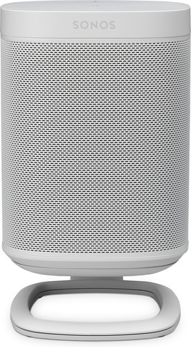 Flexson Sonos One / Play: 1 Table stand white Main Image