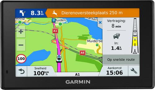 Garmin Drive 5 Plus EU MT-S Summer Main Image