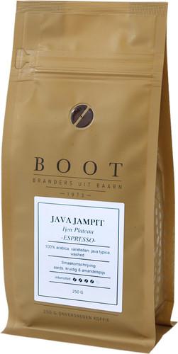 BOOT Java koffiebonen 250 gram Main Image