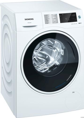 Siemens WD14U520NL - 9/6 kg Main Image