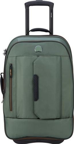 Delsey Tramontane Backpack Trolley 55cm Khaki Main Image