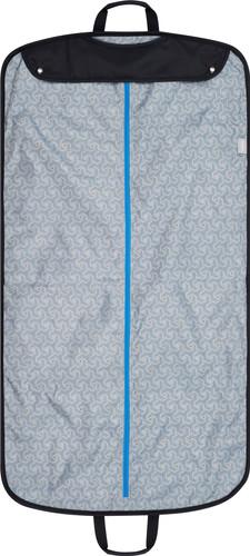Delsey Mercure 107cm Garment Cover Black Main Image
