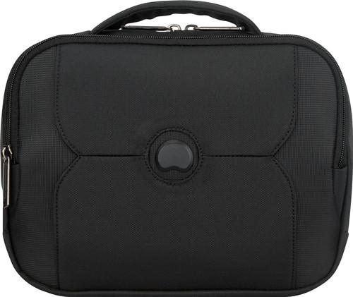 Delsey Mercure Toiletry Bag Black Main Image