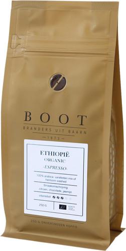 BOOT Ethiopië koffiebonen 250 gram Main Image