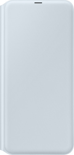 Samsung Galaxy A70 Wallet Cover Book Case White Main Image